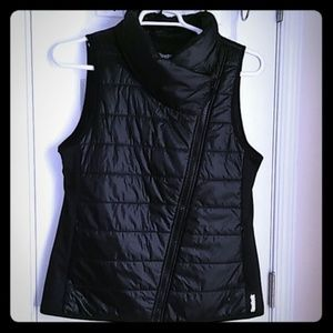 Reebok Women's Sleeveless Jacket